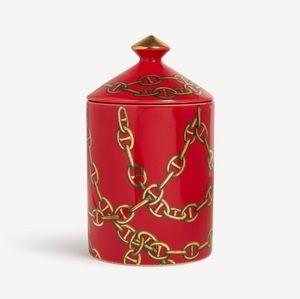 FORNASETTI Candle Catene - Otto Scent $230